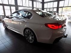 2017 BMW 5 Series 520d M Sport Gauteng Sandton_3
