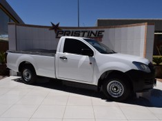 2015 Isuzu KB Series 250D LEED Single cab Bakkie Gauteng