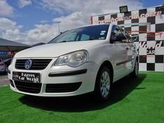 2007 Volkswagen Polo 1.4 Trendline  Western Cape Strand_0