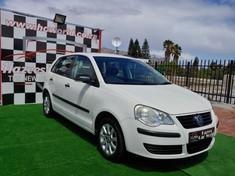 2007 Volkswagen Polo 1.4 Trendline  Western Cape Strand_2