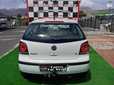 2007 Volkswagen Polo 1.4 Trendline  Western Cape Strand_3