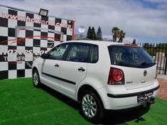 2007 Volkswagen Polo 1.4 Trendline  Western Cape Strand_4