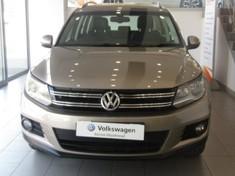 2013 Volkswagen Tiguan 1.4 TSI B/MOT TREN-FUN DSG (118KW) Gauteng