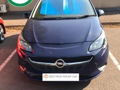 2015 Opel Corsa 1.0T Essentia 5-Door Gauteng