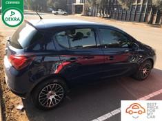 2015 Opel Corsa 1.0T Essentia 5-Door Gauteng Pretoria_2