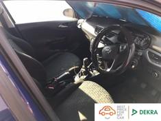 2015 Opel Corsa 1.0T Essentia 5-Door Gauteng Pretoria_3