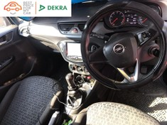 2015 Opel Corsa 1.0T Essentia 5-Door Gauteng Pretoria_4