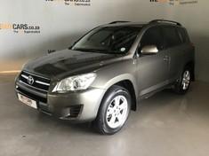 2012 Toyota Rav 4 Rav4 2.0 Gx A/t  Kwazulu Natal