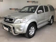 2011 Toyota Hilux 4.0 V6 Raider 4x4 A/t P/u D/c  Eastern Cape