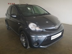 2013 Toyota Aygo 1.0 Wild 5dr  Mpumalanga