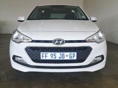 2016 Hyundai i20 1.4 Fluid Auto Mpumalanga Secunda_1