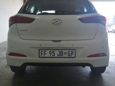 2016 Hyundai i20 1.4 Fluid Auto Mpumalanga Secunda_3