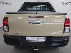 2019 Toyota Hilux 2.8 GD-6 RB Raider Auto PU ECAB Mpumalanga Delmas_4