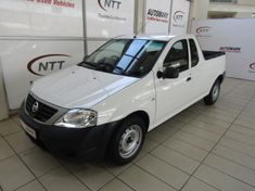 2019 Nissan NP200 1.6  P/u S/c  Limpopo