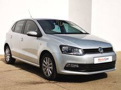 2018 Volkswagen Polo Vivo 1.4 Comfortline 5-Door Western Cape
