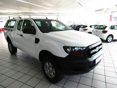 2017 Ford Ranger 2.2TDCi P/U SUP/CAB Kwazulu Natal