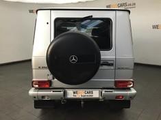 2012 Mercedes-Benz G-Class G350 Bluetec  Gauteng