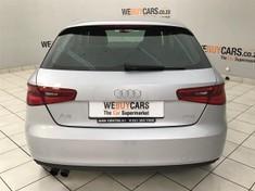 2016 Audi A3 1.4t Fsi S  Gauteng Johannesburg_1