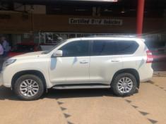 2014 Toyota Prado VX 3.0 TDi Auto Gauteng