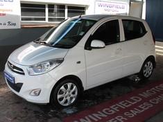 2016 Hyundai i10 1.1 Gls  Western Cape Kuils River_0
