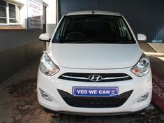 2016 Hyundai i10 1.1 Gls  Western Cape Kuils River_3
