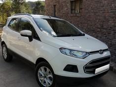 2014 Ford EcoSport 1.5TD Trend Western Cape