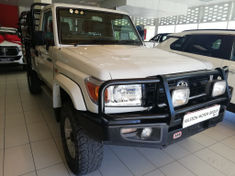 2013 Toyota Land Cruiser 79 4.2d P/u S/c  Eastern Cape