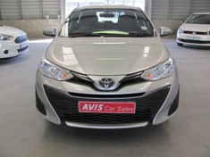 2018 Toyota Yaris 1.5 Xs 5-Door Western Cape Blackheath_2