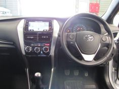 2018 Toyota Yaris 1.5 Xs 5-Door Western Cape Blackheath_4