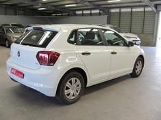 2018 Volkswagen Polo 1.0 TSI Trendline Western Cape Blackheath_2