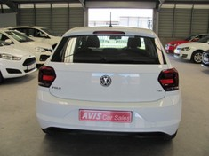2018 Volkswagen Polo 1.0 TSI Trendline Western Cape Blackheath_4