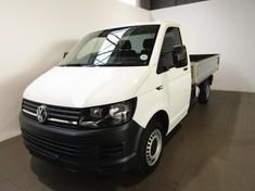 2018 Volkswagen Transporter T6 2.0TDi 75KW LWB P/U S/C Kwazulu Natal