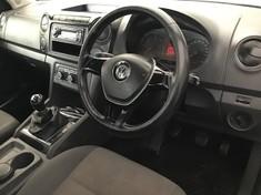 2015 Volkswagen Amarok 2.0tdi Trendline 103kw Sc Pu  Gauteng Centurion_2