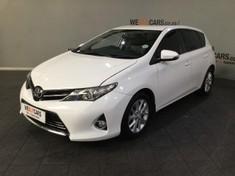 2013 Toyota Auris 1.6 Xr Cvt  Western Cape