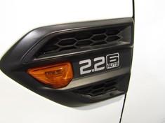 2018 Ford Ranger 2.2TDCi XL Double Cab Bakkie Kwazulu Natal Pinetown_3