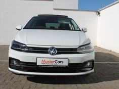 2019 Volkswagen Polo 1.0 TSI Highline DSG 85kW Eastern Cape King Williams Town_1
