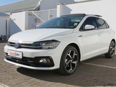 2019 Volkswagen Polo 1.0 TSI Highline DSG 85kW Eastern Cape King Williams Town_2