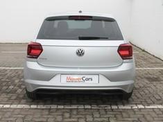 2018 Volkswagen Polo 1.0 TSI Trendline Eastern Cape King Williams Town_4