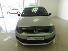2016 Volkswagen Polo 1.2 TSI Trendline 66KW Limpopo Tzaneen_0