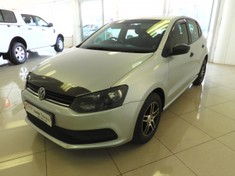 2016 Volkswagen Polo 1.2 TSI Trendline 66KW Limpopo Tzaneen_2