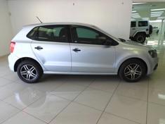 2016 Volkswagen Polo 1.2 TSI Trendline 66KW Limpopo Tzaneen_3