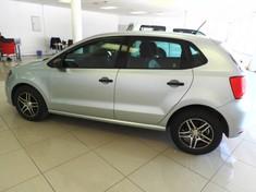 2016 Volkswagen Polo 1.2 TSI Trendline 66KW Limpopo Tzaneen_4