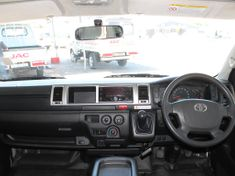 2017 Toyota Quantum 2.5 D-4d 14 Seat  Western Cape Kuils River_4