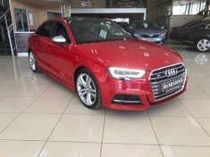 2017 Audi S3 S-Tronic North West Province