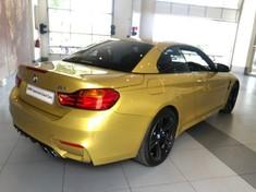 2014 BMW M4 Convertible M-DCT Gauteng Pretoria_1