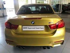 2014 BMW M4 Convertible M-DCT Gauteng Pretoria_2