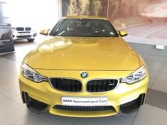 2014 BMW M4 Convertible M-DCT Gauteng Pretoria_3