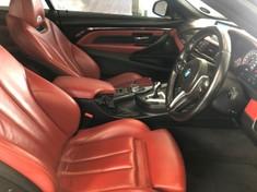 2014 BMW M4 Convertible M-DCT Gauteng Pretoria_4
