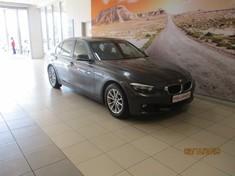 2013 BMW 3 Series 320i  A/t (f30)  Gauteng