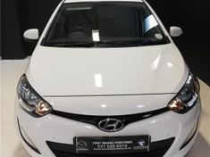 2013 Hyundai i20 1.2 Motion  Kwazulu Natal Pinetown_1